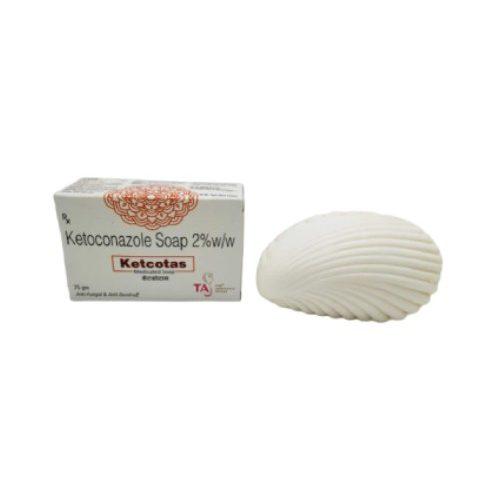KETOCONAZOLE-SOAP-KETCOTAS-SOAP